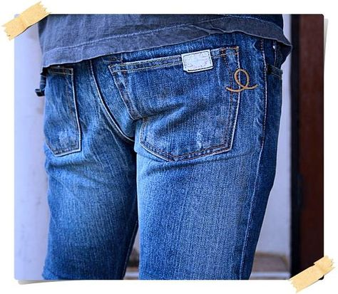 OODY JEANS - Thai brand
