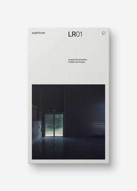 LR01 Lightroom Pack