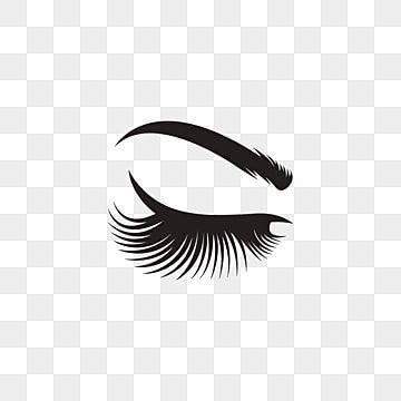 Gambar Bulu Mata Logo Ikon Template Vektor Mata Clipart Ilustrasi Dandan Png Dan Vektor Dengan Latar Belakang Transparan Untuk Unduh Gratis In 2021 Eyelash Logo Vector Logo Design Instagram Logo