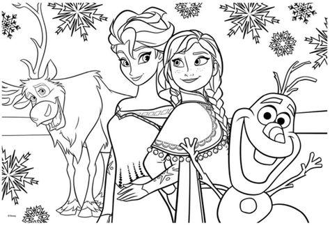Uitgelezene Disney Kleurplaat Printen Check more at https://olivinum.com KT-85
