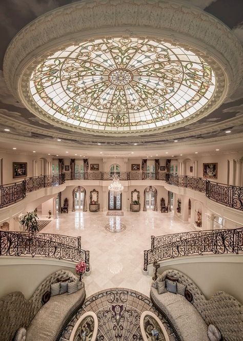 dream mansion Inspiration for a Luxurious and Elegant Mansion Dream House Interior, Luxury Homes Dream Houses, Dream Home Design, Luxury Homes Interior, Luxury Home Decor, Modern House Design, Modern Mansion Interior, Dream Homes, Luxury Apartments