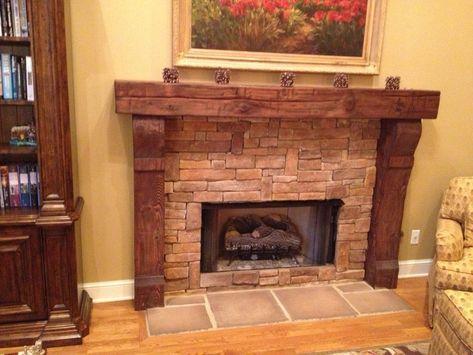 Custom Fireplace Mantels Asheville Nc Custom Fireplace Custom