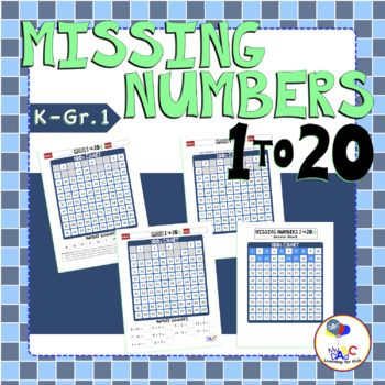 Hundreds Chart Addition And Subtraction Missing Numbers 1 To 20 Tpt Digital Math Addition And Subtraction Numbers 1 To 20 100s Chart Adding on hundreds chart worksheets