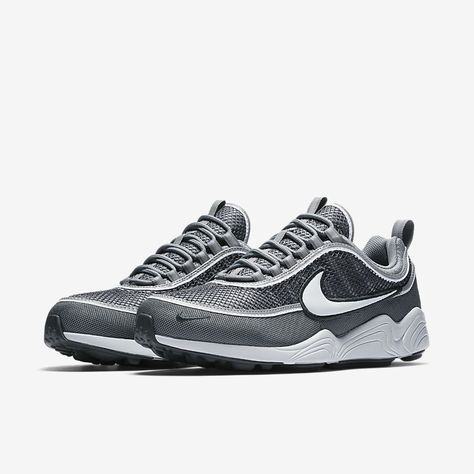 ee4240703a Chaussure Nike Air Zoom Spiridon '16 pour Homme   nike   Pinterest ...