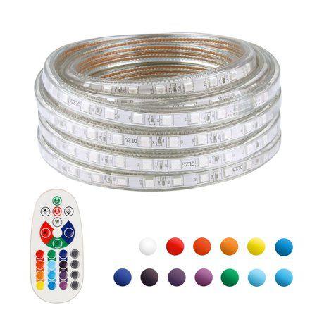 d6c3da7666496cd90f4c2dfbe08afa94 - Better Homes & Gardens 16 Foot Daylight Led Rope Light