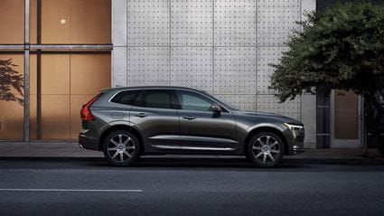 2020 Xc60 Luxury Suv Volvo Car Usa Luxury Suv Volvo Volvo Xc60