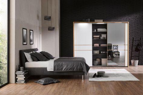 Sortiment | Schlafzimmer | Bett | Schrank #wohnzimmer ...