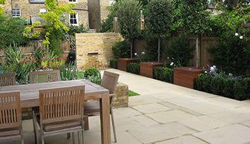 Wandsworth With Images Garden Design London Garden Design