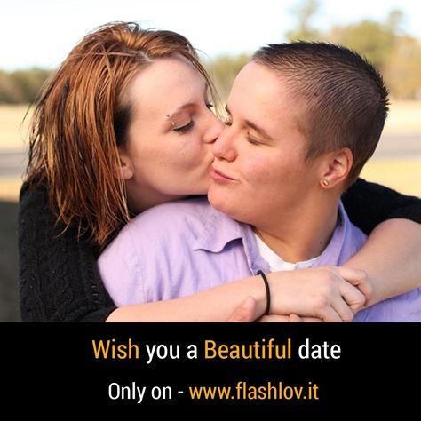 Online Dating för FTMS