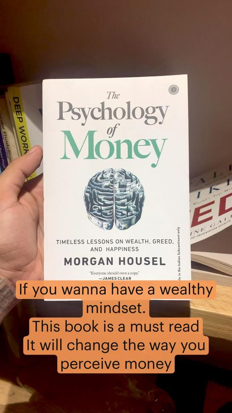 If you wanna have a wealthy mindset. READ THIS!