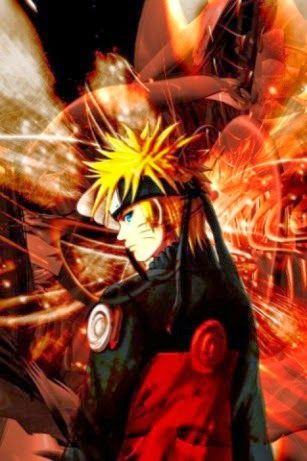 Download Gambar Naruto Bergerak Untuk Android Wallpaper Naruto Keren Untuk Android 3d Hd Berger In 2020 Naruto Wallpaper Android Wallpaper Anime Cool Anime Wallpapers