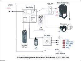 Resultado De Imagen Para Esquemas De Circuitos De Refrigeracion De Un Frigori Refrigeracion Y Aire Acondicionado Diagrama De Circuito Electrico Motor Electrico