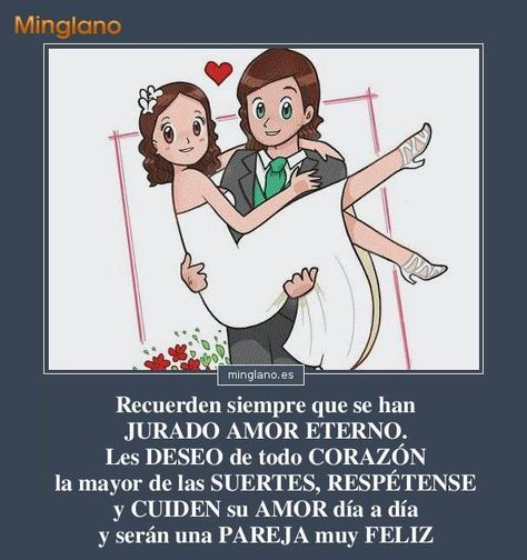 Image Result For Mensajes De Buenos Deseos Para Recien Casados Marriage Life Quotes Life Quotes Marriage Life