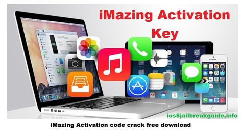 imazing license mac