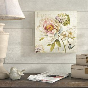 French Country Wall Art You Ll Love Wayfair French Country Wall Art Art Canvas Wall Art