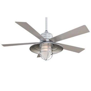 21 Gorgeous Modern Farmhouse Ceiling Fans And Best Places To