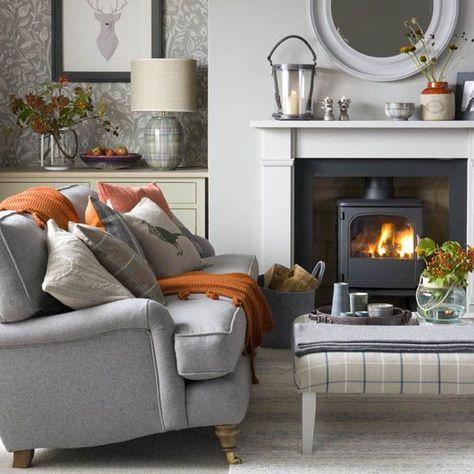 Shop the trend: Highland fling | Ideal Home
