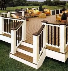 Jam Heart Biscuits Decking Outdoor Spaces And Backyard