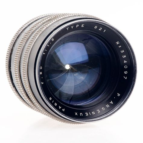 My local camera shop is selling a $54,000 used Leica lens