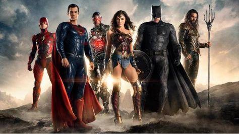 Film Superhero Terbaru - Ini Jadwal 6 Aksi Para Pahlawan Super yang Tak Boleh…