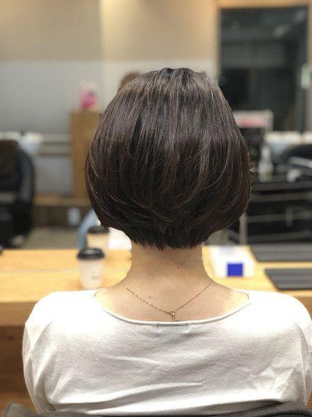 Vie 石田康博 大人女性の為の乾かすだけでキマる髪型 画像あり 髪型 ヘアスタイル 女性