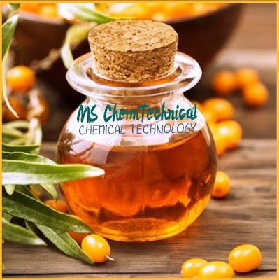 كيفية صنع زيت ورق السدر في المنزل Food Oils Condiments