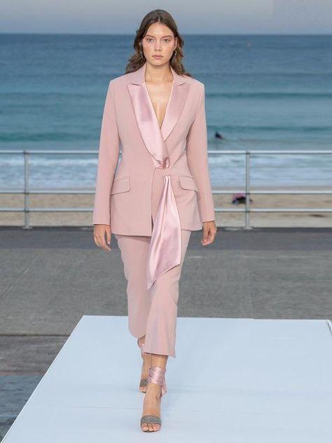 Jonathan Simkhai Australia Resort 2020 Fashion Show - Vogue
