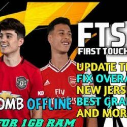 Fts 20 Mod Apk Europa League Transfers Download Europa League League League Gaming