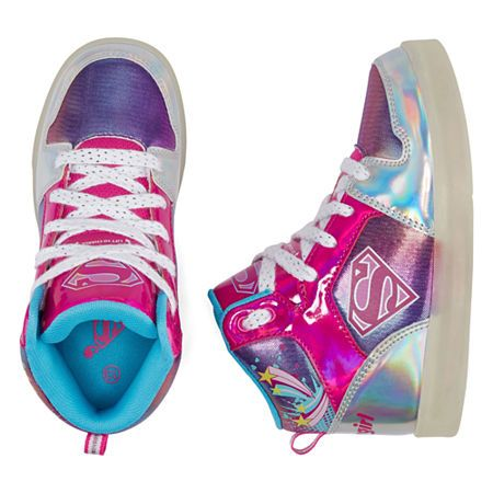 jcpenney light up shoes