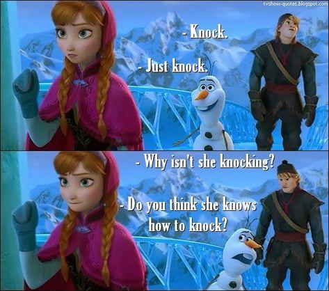 Frozen 2: Olaf | I'm Philosophizing! Canvas Print | Zazzle.com