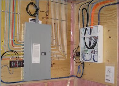 Best Residential Wiring Ideas On Pinterest Electrical Wiring