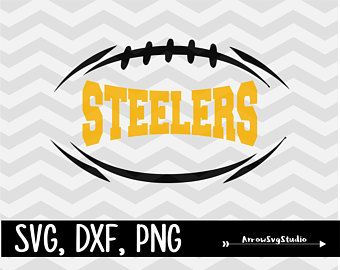 20+ Steelers Black And White Clipart