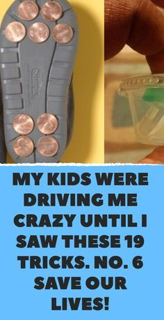 19 Great Tricks For Desperate Parents!