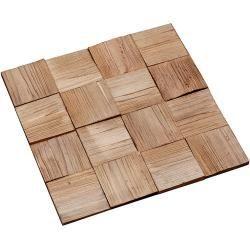 Holzpaneele Quadro Iii Kiefer Quadrate 380 X 380 Mm Starke 6 Mm 14 Mm 4 Paneele Bauhaus Info Mein Blog In 2020 Holzpaneele Bauhaus Info Wandverkleidung Holz