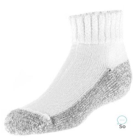 Diabetesbehandlung #Erwachsene # & # # # 39; # Unverbindlich #Quartal #Socken # (weiß, # ...