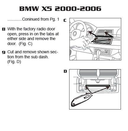 2003 Bmw X5 Radio Wiring Diagram 2 In 2020 Bmw X5 Bmw Radio