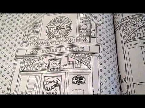 Beautiful Day Adult Coloring Book