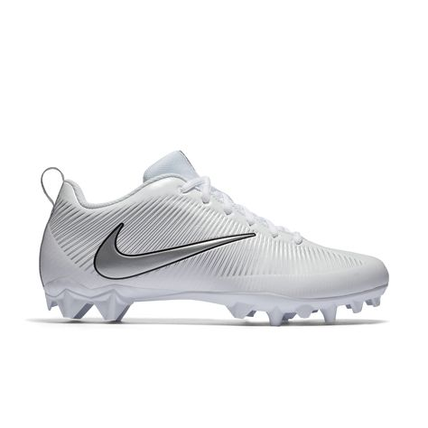 Nike Vapor Untouchable Cleats I need these in my life