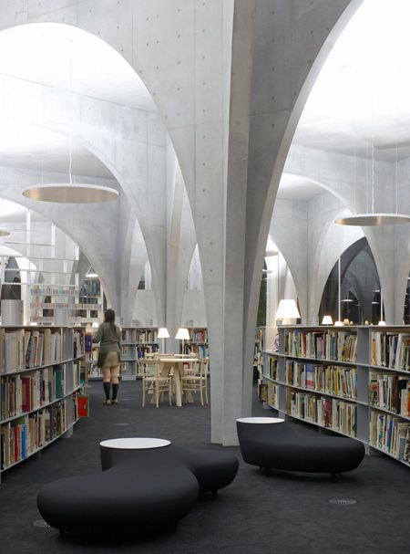 16 Best Library Images On Pinterest