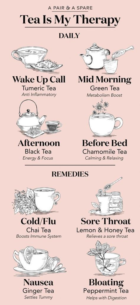 50 Tea Quotes To Inspire You To Be A
