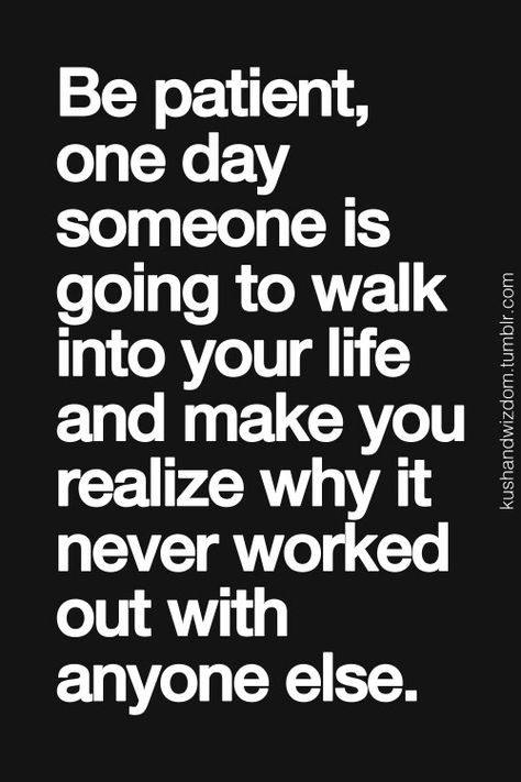 Someone is going to walk into your life. | Inspirational ...