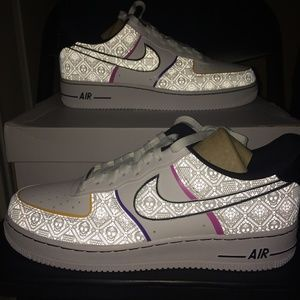 air force 1 day of the dead