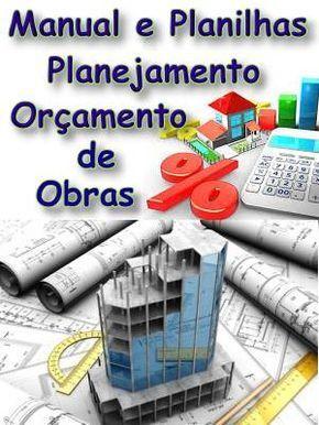Pin De Anaj Silva Em Ideas Loja Material De Construcao Planilha