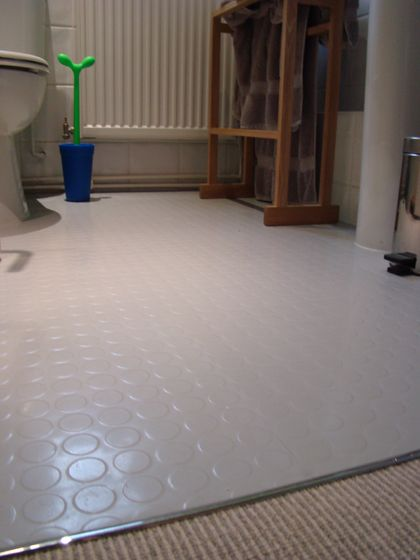 Rubber Ocean Flooring Brighton, Is Rubber Flooring Good For Bathrooms