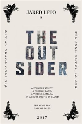 L Outsider 2016 Streaming : outsider, streaming, Movie, Posters, Streaming, Movies, Online,, Outsiders, Movie,
