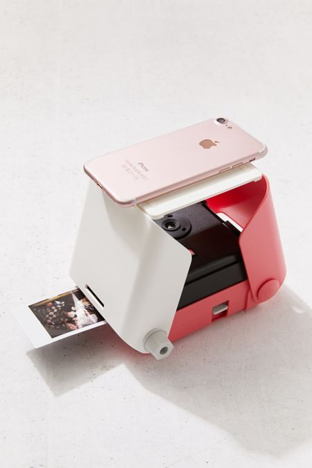 Tomy Kiipix Smartphone Photo Printer Photo Printer Instax Mini Film Printer