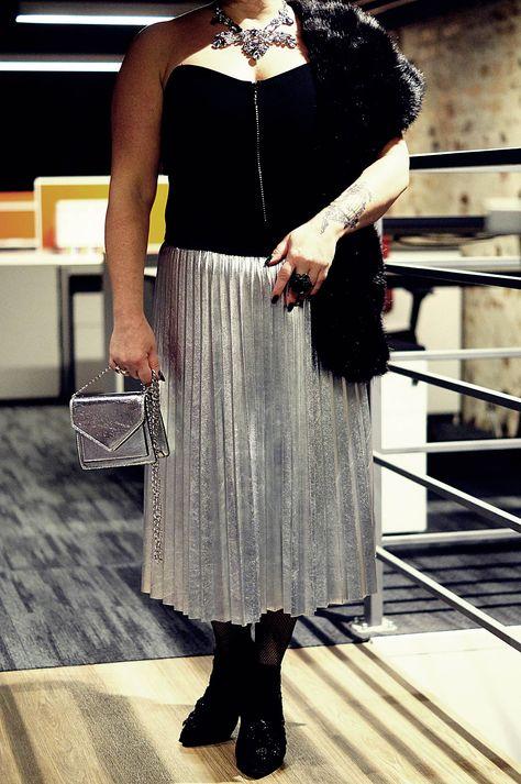 Pin By Sonia Dziech On Blog Fashion Sequin Skirt Skirts