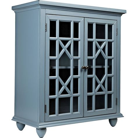 Best Dacey 2 Door Accent Cabinet Cabinet Accent Chest Furniture 400 x 300