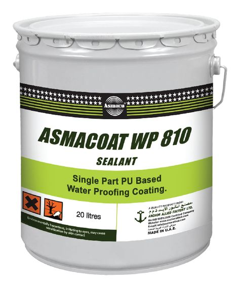 Wp 810 Is A Pure Polyurethane Coating Wp 810 Is Designed To Form A Seamless Elastomeric Waterproofing Membrane When Fully Cement Render Brick Works