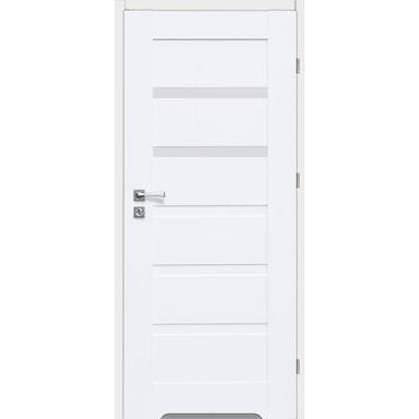 Skrzydlo Drzwiowe Etna 70 Prawe Artens Drzwi Wewnetrzne W Atrakcyjnej Cenie W Sklepach Leroy Merlin Locker Storage Tall Cabinet Storage Storage Cabinet